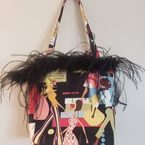 Club Rochelier Purse Handbag